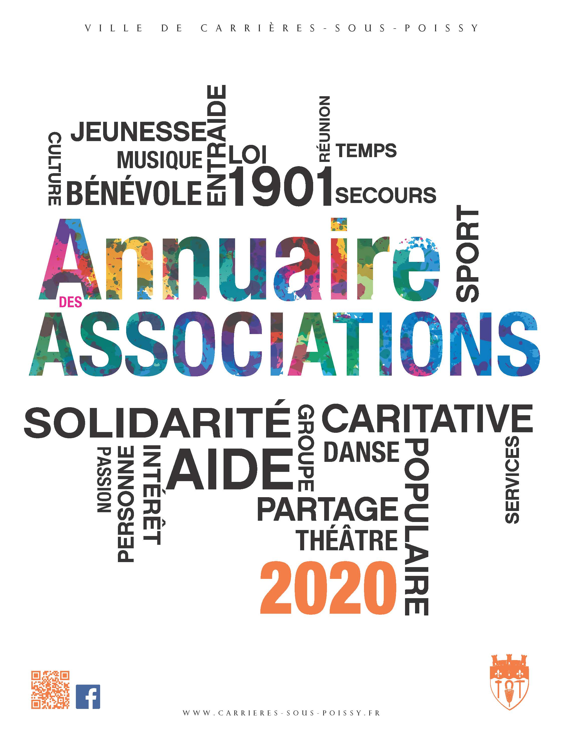 190X250 ANNUAIRE ASSOS 2020 Page 1